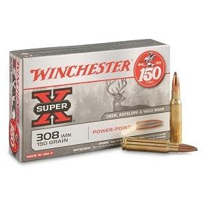 .308 Winchester