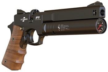 Pistolet à air Ataman PCP