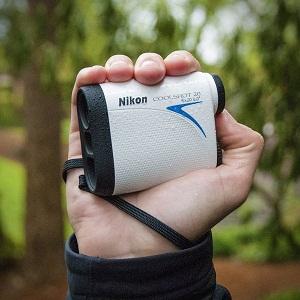 Télémètre laser de golf Nikon COOLSHOT 20