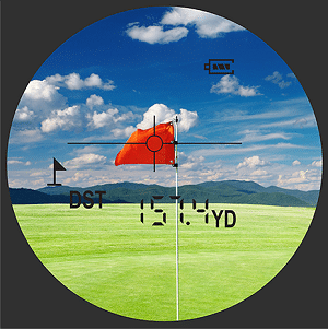 Precision Pro Golf Nexus