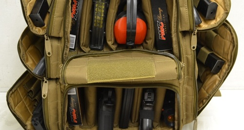 Sac à dos R4 Explorer Heavy Duty Tactical Range