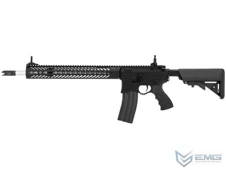 EMG Seekins Precision AR 15