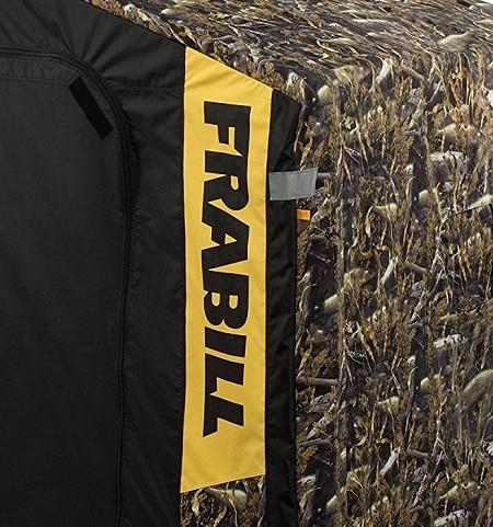 Logo FRABILL