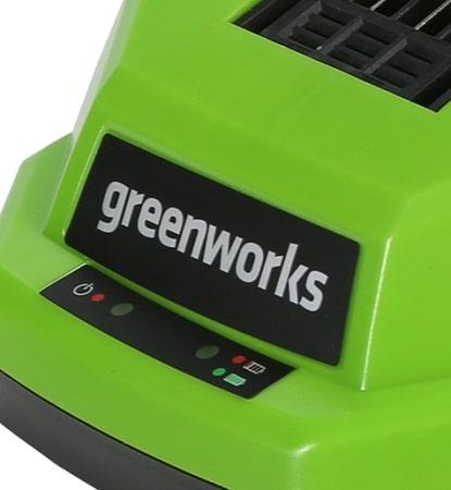 Logo GREENWORKS