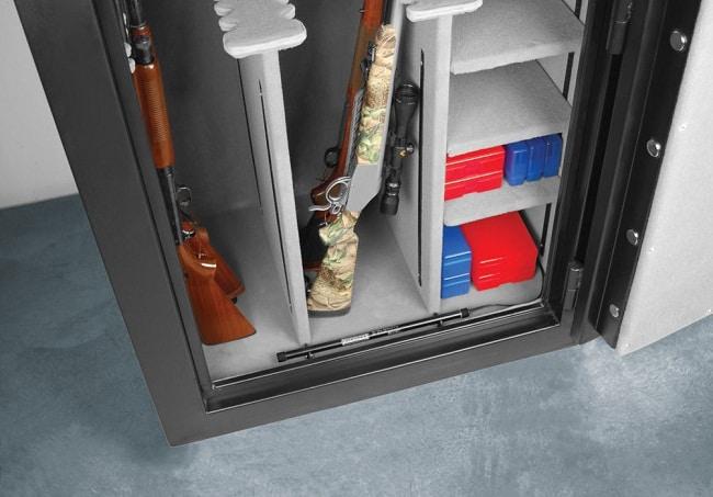Tige de déshumidificateur Lockdown 12 po coffre-fort pour pistolet