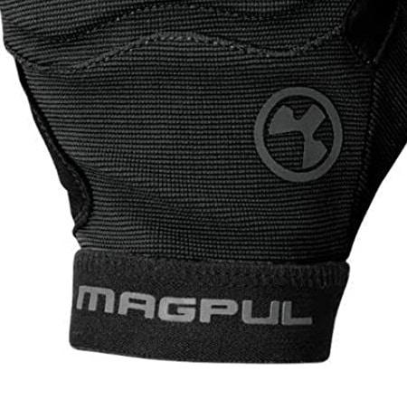 Logo de Magpul Industries