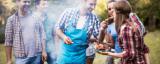 Cuisine et jeux en plein air de Cabela's pour le Memorial Day 2021