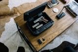 8 meilleurs coffres-forts biométriques pour armes à feu de 2021