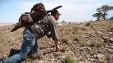 L'art du harcèlement criminel: la chasse furtive à pied