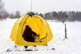 8 meilleures tentes de pêche sur glace de 2021