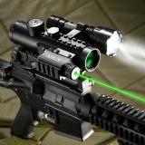 Les 9 meilleures lampes de poche AR-15 examinées et révélées (Guide pratique 2021)