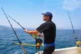Les 7 meilleures cannes à pêche en eau salée examinées et testées (Guide pratique 2021)